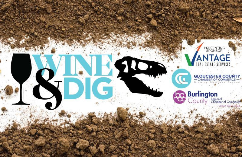 Wine & Dig - Networking Event